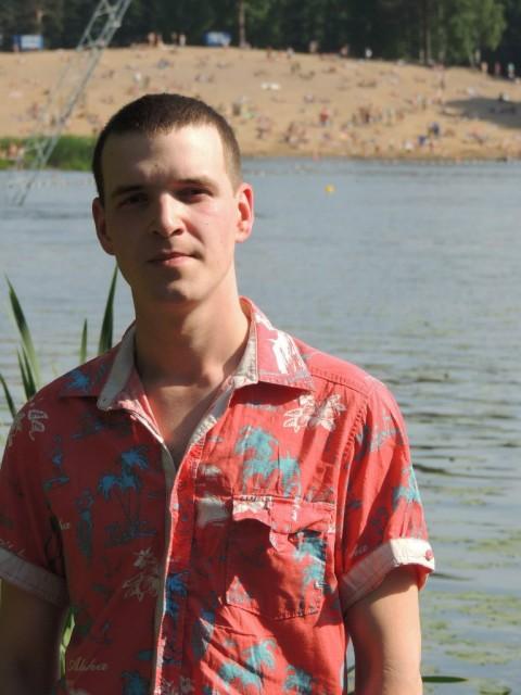 Denis, Россия, Тосно, 33 года