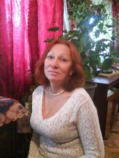 Нина Чередникова, Россия, Торжок, 65 лет