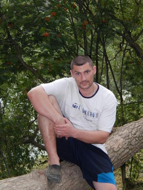 Andrey, Россия, Троицк, 42 года