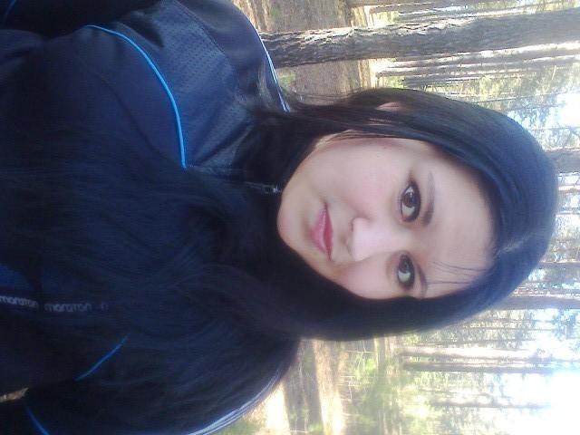 Кристина, Россия, Спас-Клепики, 25 лет