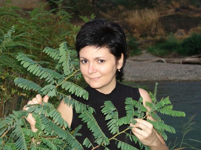 Элеонора, Россия, Армавир, 50 лет