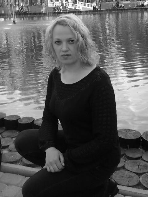 Ольга, Россия, Кимовск, 35 лет