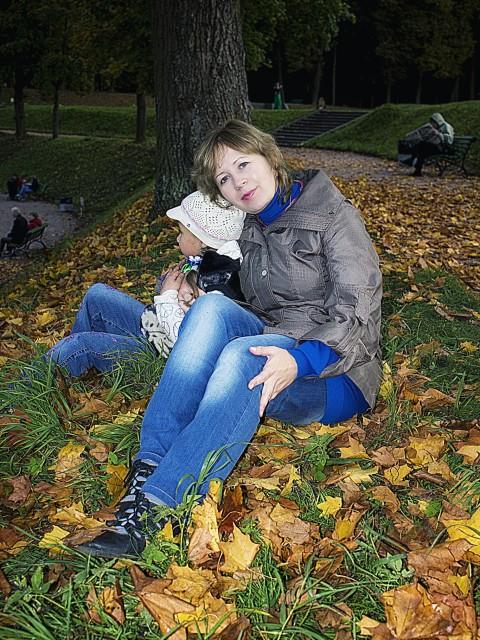 Светлана, Россия, Кингисепп, 49 лет