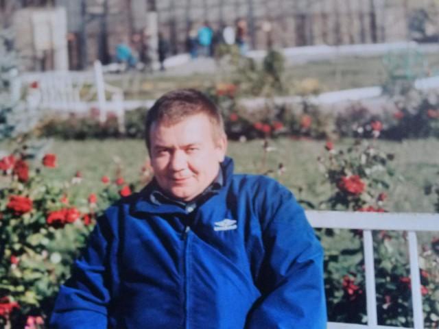 Александр, Россия, Бобров, 51 год