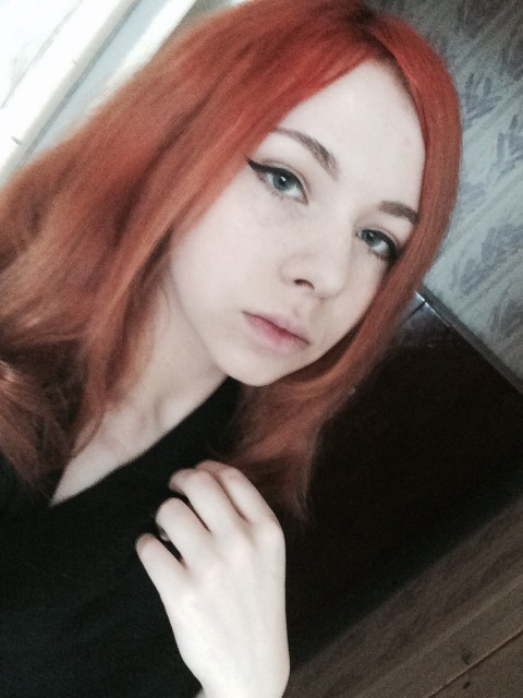 Анна, Россия, Санкт-Петербург, 19 лет. Познакомиться с девушкой из Санкт-Петербурга