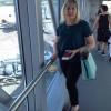 Елена, Россия, Москва, 42 года, 1 ребенок. Знакомство с матерью-одиночкой из Москвы