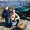 Андрей, Россия, Воронеж, 38 лет, 1 ребенок. Простой работяга.