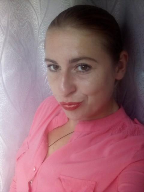 Юлия, Россия, Симферополь. Фото на сайте ГдеПапа.Ру
