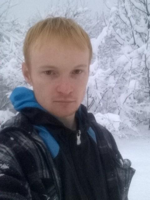 Михаил, Россия, Апшеронск, 29 лет