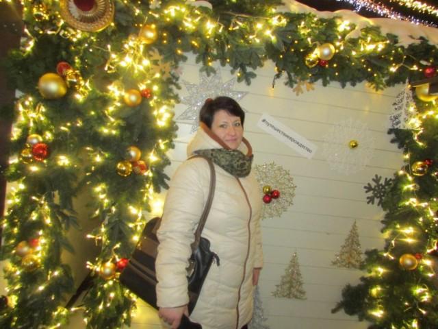 Майя, Молдавия, Бельцы, 44 года
