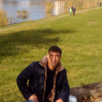 Евгений, Россия, Горячий Ключ, 41 год