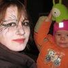 Елена Фрюауф, Россия, Владивосток, 30 лет. Я это я