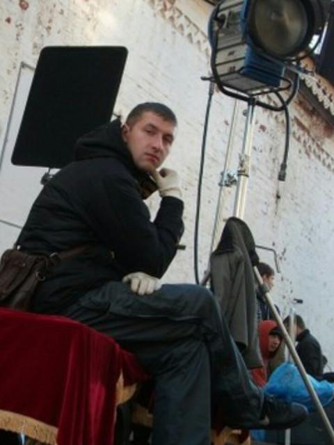 Илья, Россия, Москва. Фото на сайте ГдеПапа.Ру