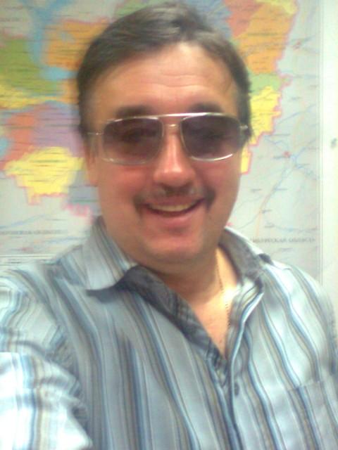 Игорь Сидякин, Россия, Самара. Фото на сайте ГдеПапа.Ру