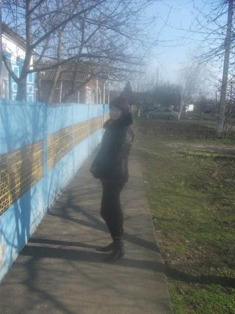 Ольга, Россия, Тихорецк, 45 лет