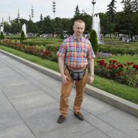 Denis, Россия, Жуковский, 40 лет