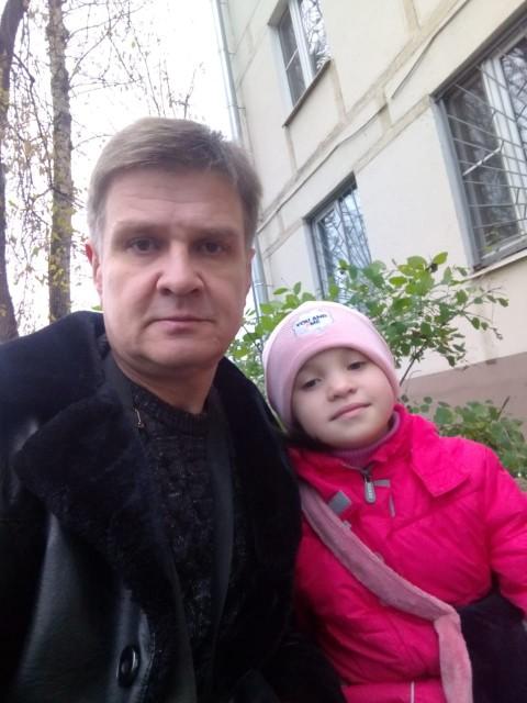 Александр, Россия, Москва, 52 года