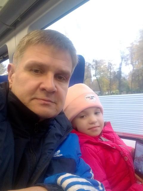 Александр, Россия, Москва, 50 лет, 1 ребенок. Хочу найти Мать- жену