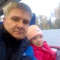 Александр, Россия, Москва, 53 года