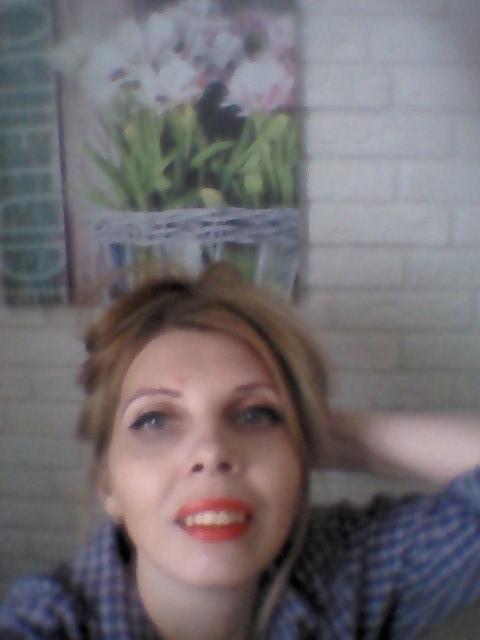 Елена, Россия, Голицыно, 41 год