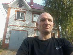 Олег, Россия, Валуйки, 42 года