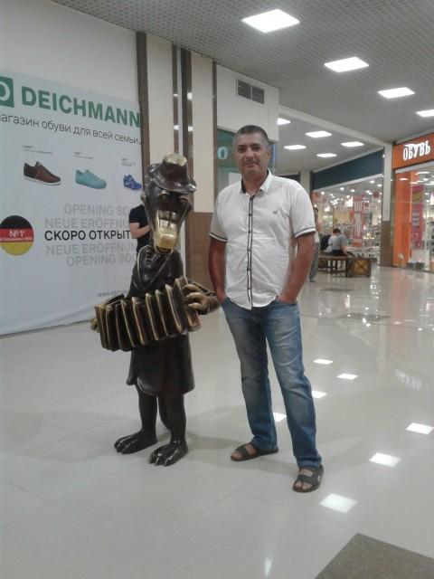 Илхам, Россия, Краснодар, 40 лет. Познакомлюсь для серьезных отношений.