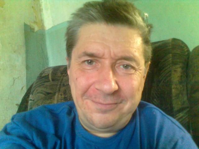 юрий абрамов, Россия, Ногинск, 57 лет