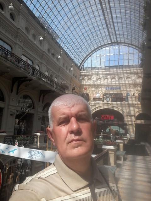 Александр, Россия, Москва, 55 лет