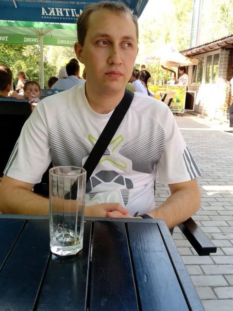 Алексей, Россия, Балашиха, 28 лет