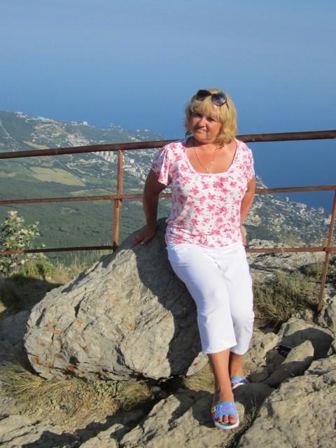Елена, Россия, Дедовск, 48 лет