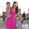 Юлия, Россия, Санкт-Петербург, 28 лет. таких как я, больше нет!:)