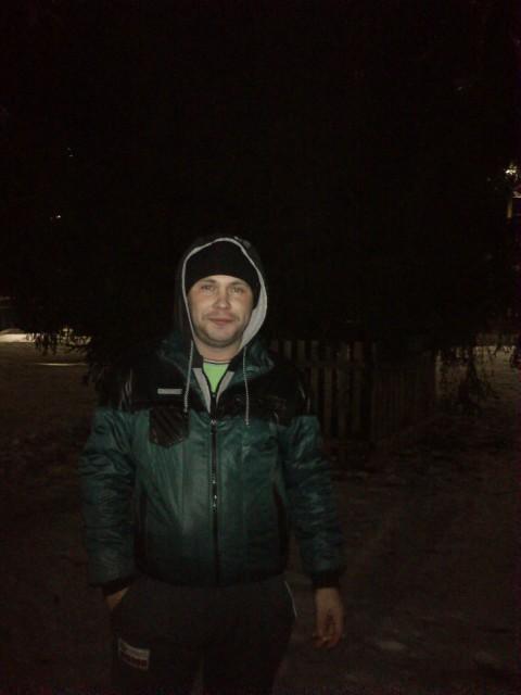 Роман, Россия, Сычевка, 28 лет