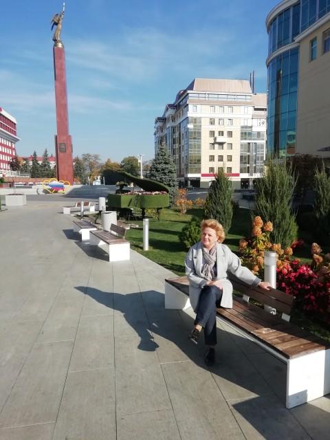 Ульяна, Россия, Москва. Фото на сайте ГдеПапа.Ру