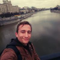 Петр Пелеханов, Россия, Пушкино, 30 лет