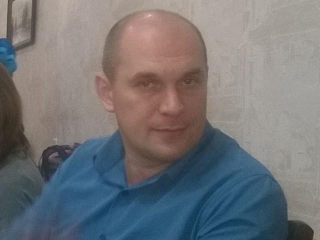 Сергей, Россия, Долгопрудный, 36 лет