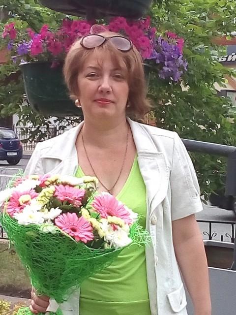 Надежда, Россия, Истра, 51 год