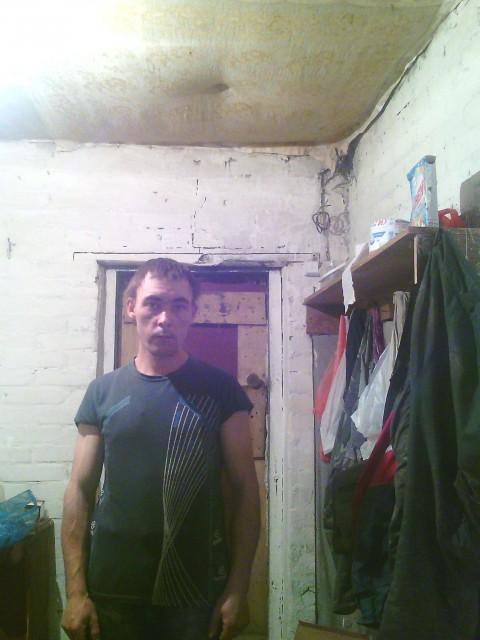 Андрей, Россия, Отрадная, 35 лет