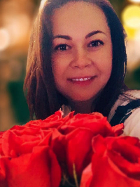 Лилия, Россия, Клин, 38 лет, 2 ребенка. Хочу встретить мужчину