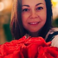 Лилия, Россия, Клин, 38 лет