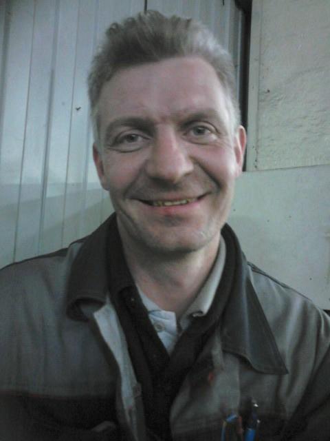 Василий, Россия, Шуя, 41 год