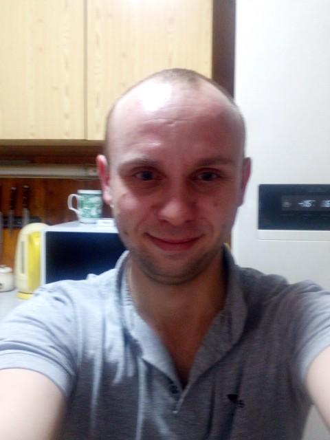Сергей, Россия, Дедовск, 33 года