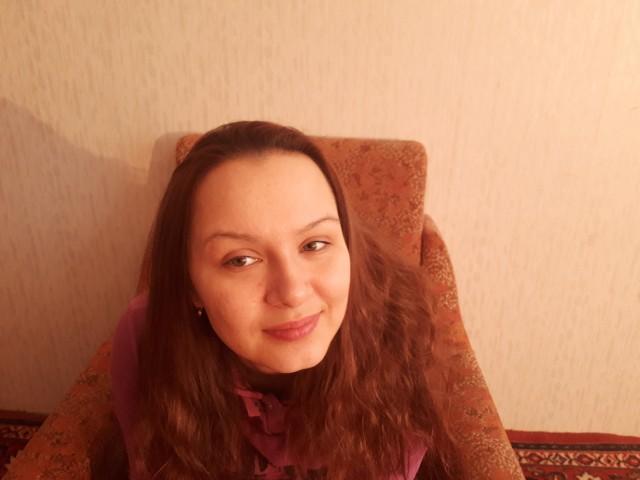 Светлана Крылатова, Россия, Костомукша. Фото на сайте ГдеПапа.Ру