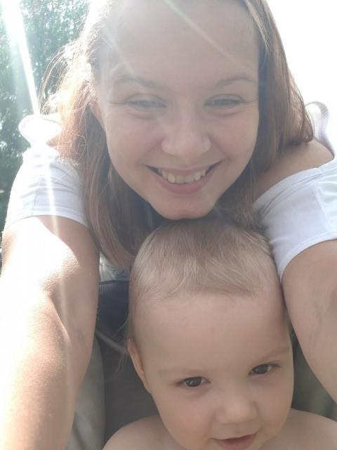 Светлана Крылатова, Россия, Костомукша, 33 года, 1 ребенок. Хочу найти Ищу мужчину (от 25 до 40 лет), доброго, хозяйственного, можно и с ребенком, желающего создать большу