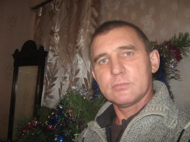 Валерий, Россия, Рыльск, 51 год