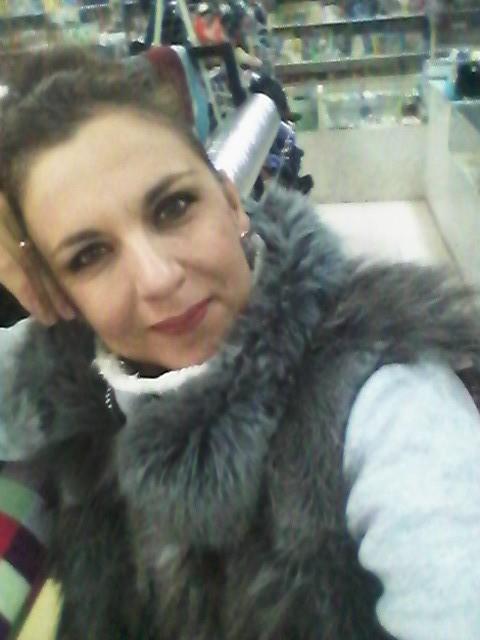 Наталья, Россия, ст. Ленинградская, 39 лет