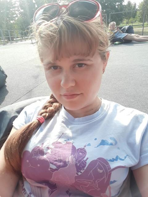Мария, Россия, Москва. Фото на сайте ГдеПапа.Ру