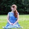 Мария, Россия, Москва, 23 года, 1 ребенок. Хочу найти Хозяйственного, заботливого. Только рада буду наличию детей проживающих с мужчиной, дочь давно проси