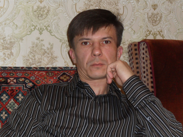 Савва, Россия, Чебоксары, 50 лет. Хочу найти Добрую и хорошую, потому  что сам  такой.