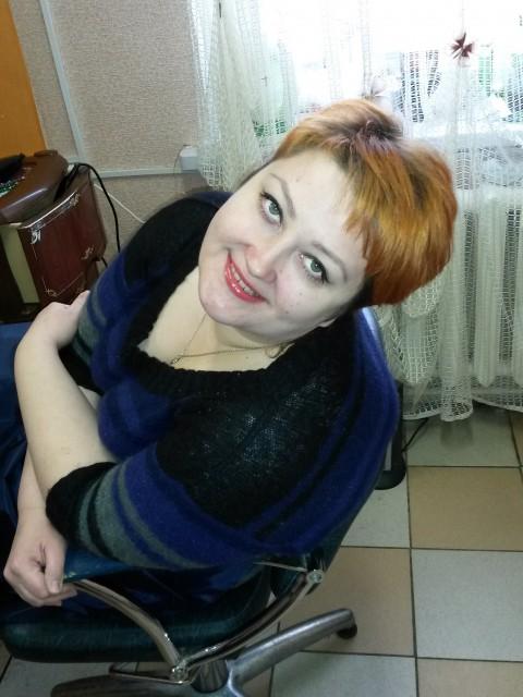 натали, Россия, Коломна, 42 года