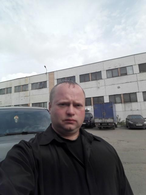 Николай, Россия, Москва. Фото на сайте ГдеПапа.Ру